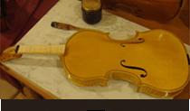 弦楽器製作